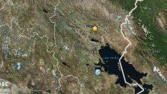 Terremoto en Perú de 7.0 grados sacude Puno durante un minuto