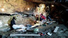 Hallan arte rupestre en el Parque Nacional de Ordesa, a 2.200 m de altitud