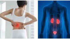 9 señales de cáncer de riñón que debes atender: ¿tienes dolor punzante en la parte baja de la espalda?