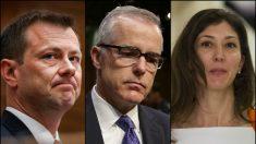 Informe del fiscal especial sobre colusión rusa pone el foco en el rol del FBI