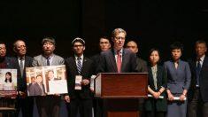 EE.UU. apoya coalición formada para impulsar la libertad religiosa en China