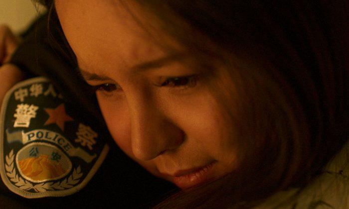"""Anastasia Lin protagoniza el cortometraje """"Reunión"""". (Flying Cloud Productions)"""