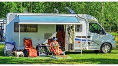Mira cómo un viejo autobús y las ganas de una vida simple se transformaron en la casa perfecta