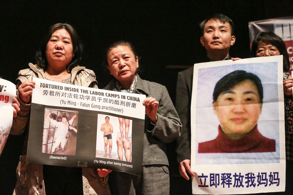 El Partido Comunista Chino ha destruido lo mejor de China