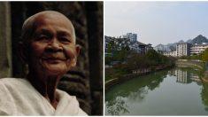 La tierra de los longevos está en China: investigadores revelan su secreto