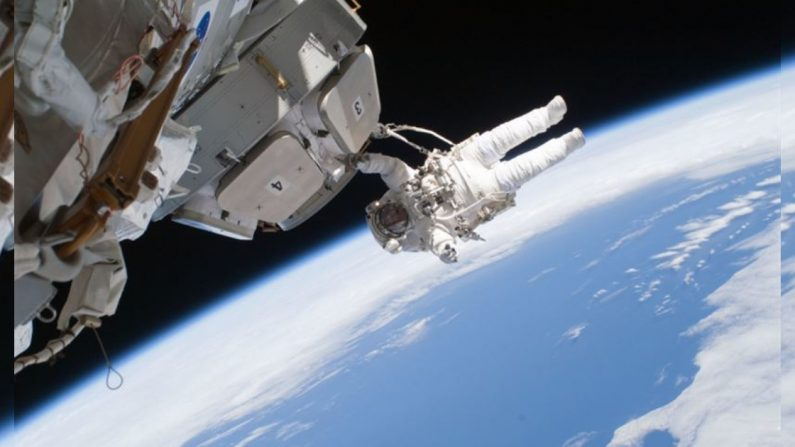 La NASA observa desde el espacio cómo las ondas de resonancia de Schumann traspasan la ionosfera