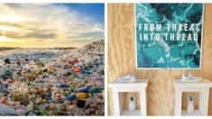 Adidas ya vendió 1 millón de pares zapatos hechos del plástico oceánico, ¡muy cómodos y ecológicos!