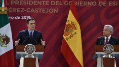 López Obrador pidió a España pedir perdón por la Conquista y recibe un firme rechazo como respuesta