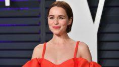 Emilia Clarke reveló su lucha contra 2 aneurismas cerebrales mientras rodaba Juego de Tronos