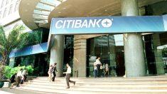 Citigroup transferirá USD 200 millones de Venezuela a una cuenta en EE. UU. que Maduro no puede tocar