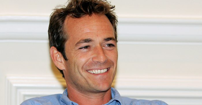 FotoJet Luke Perry (Getty Images/Ethan Miller)