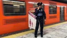 Bautizan como lady chanclas a mexicana que en el metro reclamó a otra que le rompió la sandalia
