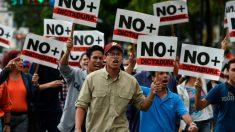 """General de división venezolano rompe con Maduro: """"no más Castro-comunismo para Venezuela"""""""