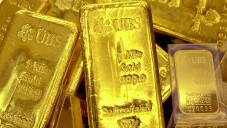 Citibank tomó control de toneladas de oro venezolano para venderlo y cobrar deuda del régimen