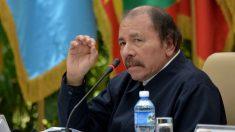 Ortega quita poderes a ministro de Hacienda de Nicaragua sancionado por EE.UU.
