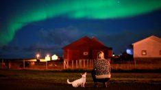 Inusual aurora boreal podría ser vista en los cielos de Nueva York y Chicago el fin de semana