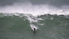 Muere joven campeona de surf de Brasil tras ser alcanzada por un rayo mientras entrenaba