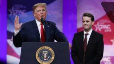 Trump firmará Orden Ejecutiva para proteger la libertad de expresión en las universidades