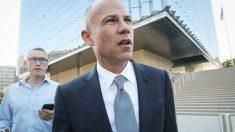 Michael Avenatti está tratando de ocultar activos antes de su arresto, dicen fiscales