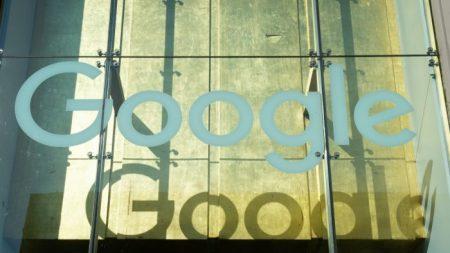 Google responde a las acusaciones de Trump de ayudar al ejército chino