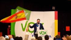 Vox quiere que Marruecos pague un muro para España