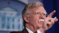 """Bolton asegura que Trump """"está listo"""" para seguir negociando con Kim Jong-Un"""