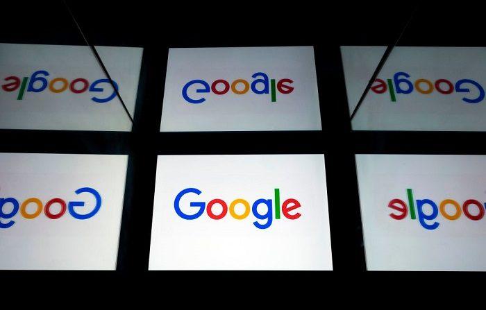 Google eliminó 2.300 millones de anuncios en 2018 por malas prácticas (LIONEL BONAVENTURE/AFP/Getty Images)