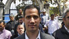 El régimen de Maduro inhabilita a Juan Guaidó para ejercer cargos públicos durante 15 años