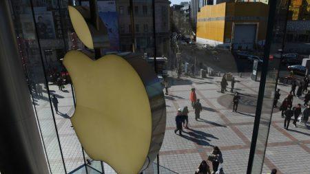 Spotify demanda a Apple ante la Comisión Europea por competencia desleal