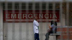 Mujer venezolana da a luz en la calle luego de no ser atendida en un hospital de maternidad