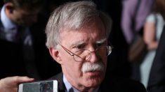 """Bolton explica bloqueo y avanza contra Rusia y China: """"Su apoyo al régimen de Maduro es intolerable"""""""