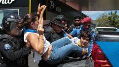 Todas las condenas por violencia política en Nicaragua han sido a opositores, según la ONU