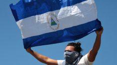 Nicaragüenses salen a protestar contra el socialismo siguiendo los pasos de Venezuela y Cuba