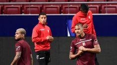 Doble reto para la selección de Venezuela: enfrentar a Messi y dar alegría al país en plena crisis