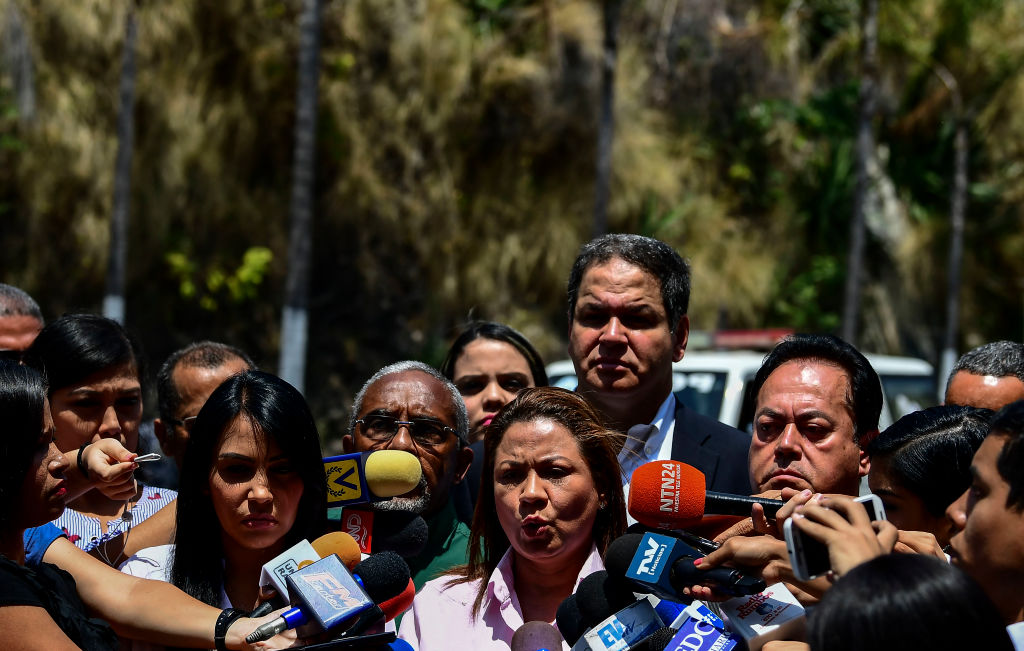 Guaidó: Llegó el momento de prepararnos para la fase máxima de presión