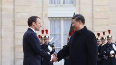 China busca subvertir a Europa con la estrategia de divide y vencerás