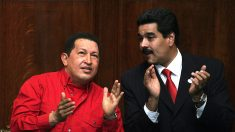 Juzgado español abre macrocausa a miembros del régimen de Maduro y Chávez por lavado de dinero