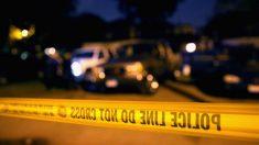 Policía filma a hombre llorando y fingiendo inocencia poco después de matar a golpes a su esposa