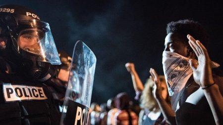 Los comunistas y la raza