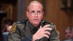 Jefe de Patrulla Fronteriza de Obama ratifica que la crisis fronteriza es una