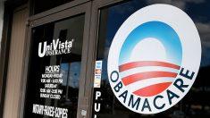 Departamento de Justicia determina que 'Obamacare' es inconstitucional