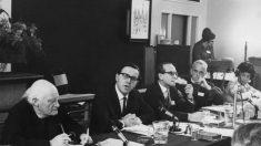 Cómo el comunismo usa organizaciones internacionales para difundir su ideología