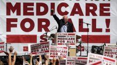 Las raíces marxistas de 'Medicare para todos'