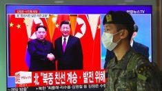 """El """"juego"""" de China es mucho más grande que solo Corea del Norte"""