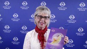 Profesora de música de Brisbane felicita a Shen Yun por destacar tanto a Oriente como a Occidente