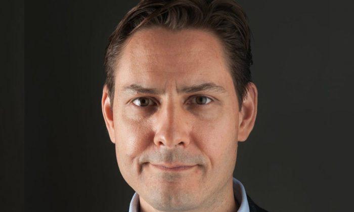 Michael Kovrig, exdiplomático canadiense, ha sido acusado por el régimen chino de robar secretos de Estado. (Grupo Internacional de Crisis)