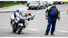 """El programa """"destrucción de barriga"""" puso a dieta a los policías de Tailandia, ¡a bajar esos kilitos!"""