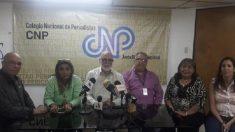 Periodistas denuncian arremetida contra libertad de expresión en Venezuela