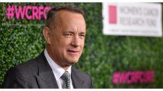 Las silenciosas pero millonarias donaciones de Tom Hanks ayudan a incontables personas necesitadas