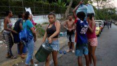 Marco Rubio: Venezuela se quedará sin combustible en 4 o 5 días